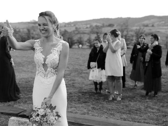 Le mariage de Mattias et Fanélie à Cordelle, Loire 17