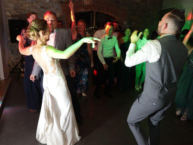 Le mariage de Mattias et Fanélie à Cordelle, Loire 25