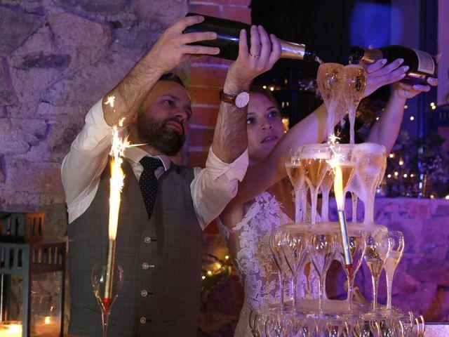 Le mariage de Mattias et Fanélie à Cordelle, Loire 28
