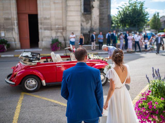 Le mariage de Tony et Nathalie à Chaumont, Haute-Marne 22