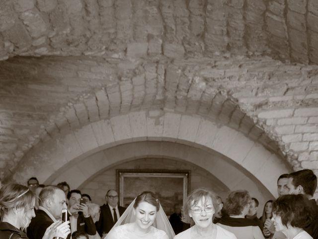 Le mariage de Sylvain et Morgane à Montpellier, Hérault 7