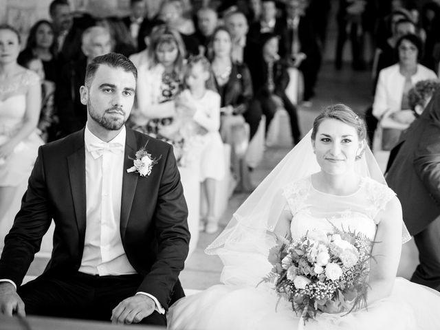 Le mariage de Sylvain et Morgane à Montpellier, Hérault 9