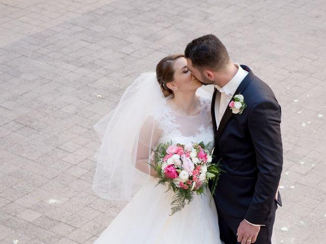 Le mariage de Sylvain et Morgane à Montpellier, Hérault 10