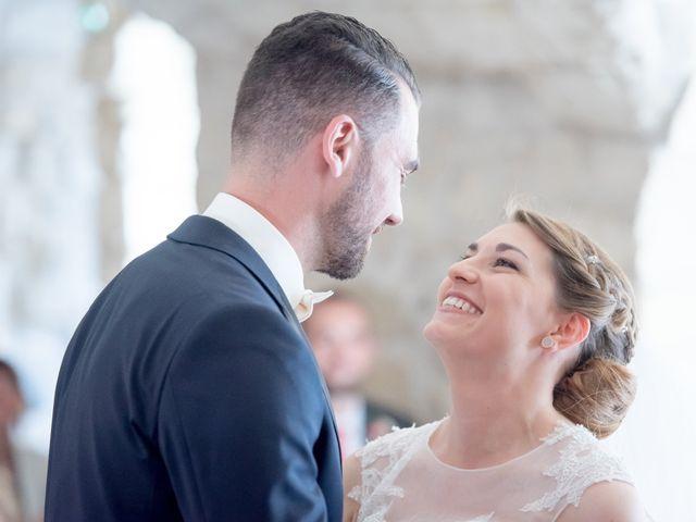 Le mariage de Sylvain et Morgane à Montpellier, Hérault 11