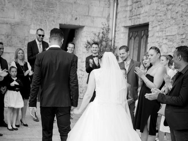 Le mariage de Sylvain et Morgane à Montpellier, Hérault 12