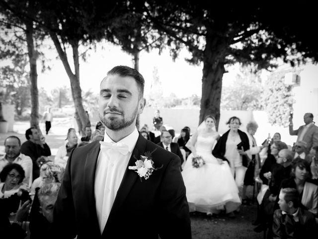 Le mariage de Sylvain et Morgane à Montpellier, Hérault 13