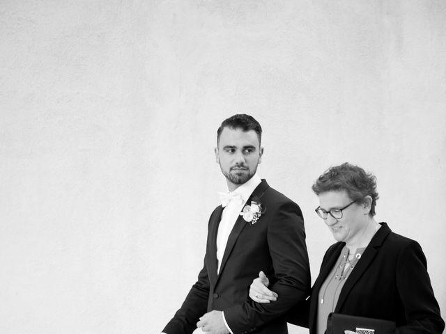Le mariage de Sylvain et Morgane à Montpellier, Hérault 15