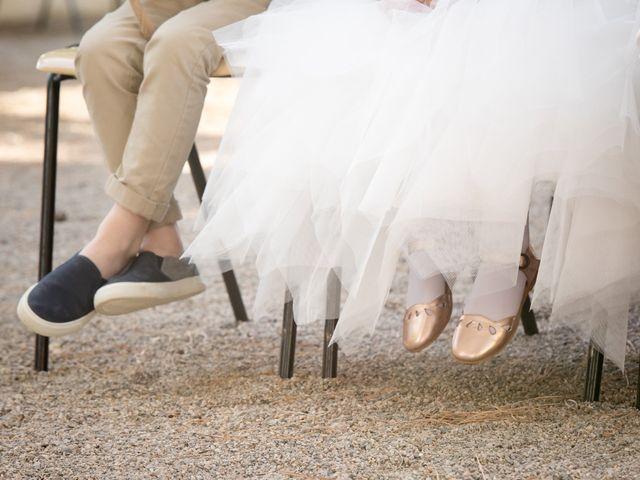 Le mariage de Sylvain et Morgane à Montpellier, Hérault 17