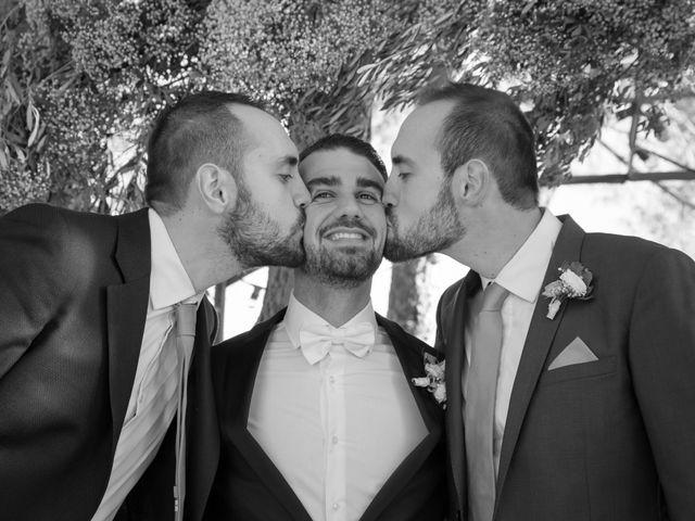Le mariage de Sylvain et Morgane à Montpellier, Hérault 20