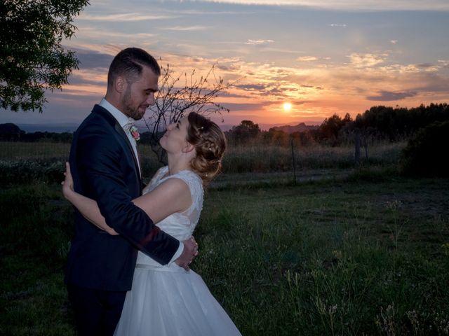 Le mariage de Sylvain et Morgane à Montpellier, Hérault 22
