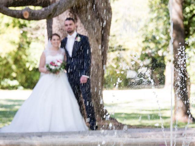 Le mariage de Sylvain et Morgane à Montpellier, Hérault 26