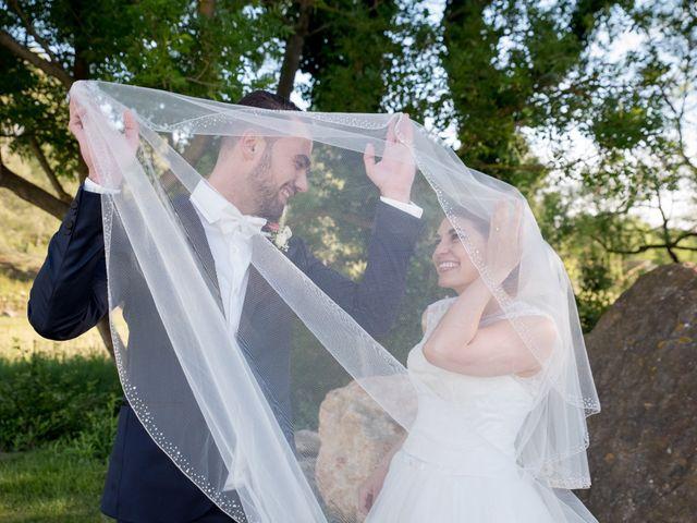Le mariage de Sylvain et Morgane à Montpellier, Hérault 27