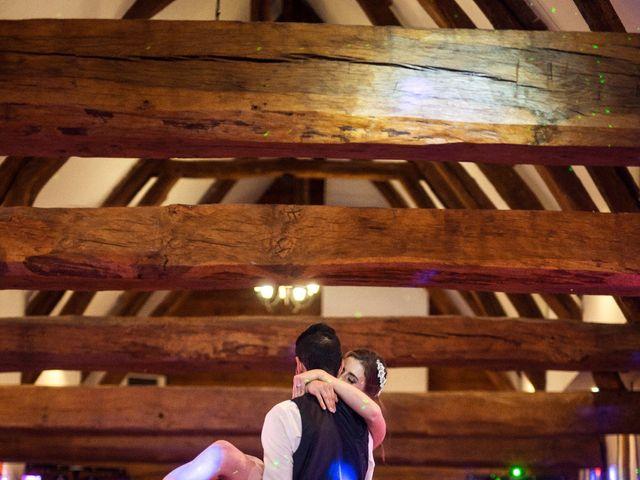 Le mariage de Hubert et Jessica à Grandvilliers, Oise 10