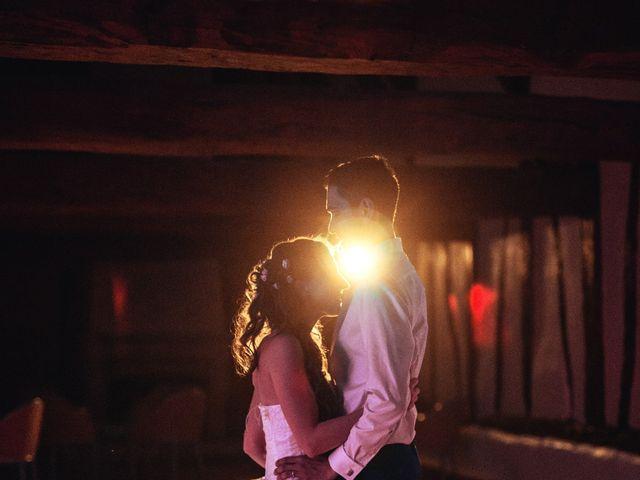 Le mariage de Hubert et Jessica à Grandvilliers, Oise 2