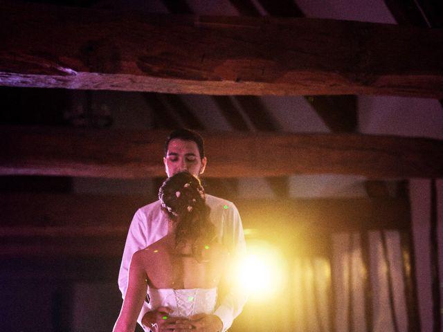 Le mariage de Hubert et Jessica à Grandvilliers, Oise 19