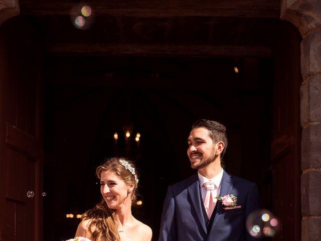 Le mariage de Hubert et Jessica à Grandvilliers, Oise 23