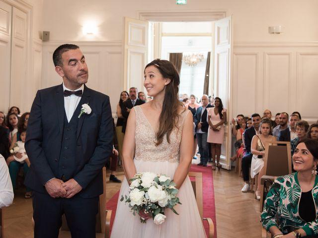 Le mariage de Juan et Célia à Bourges, Cher 3
