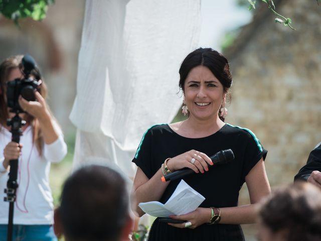 Le mariage de Juan et Célia à Bourges, Cher 11