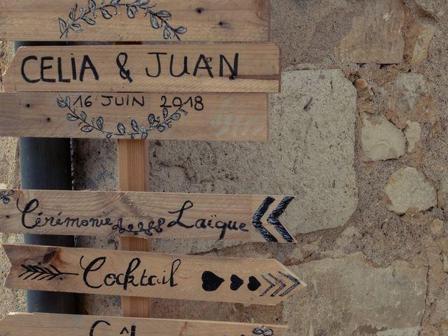 Le mariage de Juan et Célia à Bourges, Cher 14