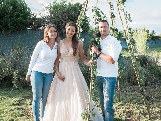 Le mariage de Juan et Célia à Bourges, Cher 20