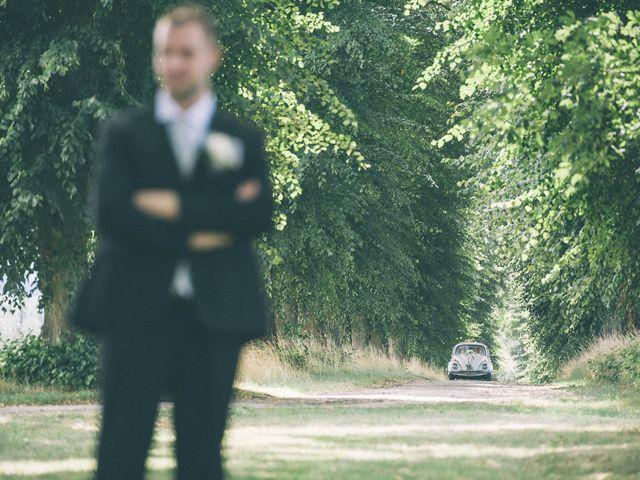 Le mariage de Anthony et Marion à Charleville-Mézières, Ardennes 1