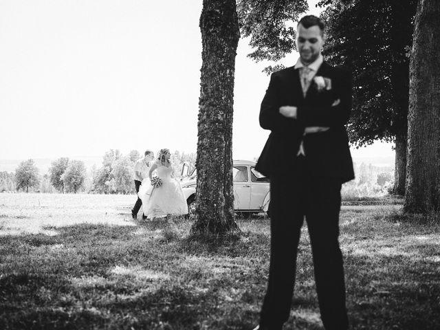Le mariage de Anthony et Marion à Charleville-Mézières, Ardennes 3
