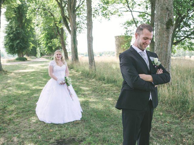 Le mariage de Anthony et Marion à Charleville-Mézières, Ardennes 4