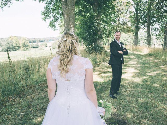 Le mariage de Anthony et Marion à Charleville-Mézières, Ardennes 5