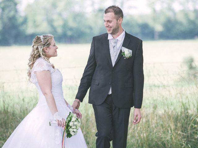 Le mariage de Anthony et Marion à Charleville-Mézières, Ardennes 6