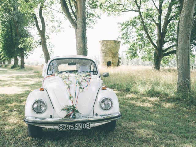 Le mariage de Anthony et Marion à Charleville-Mézières, Ardennes 7