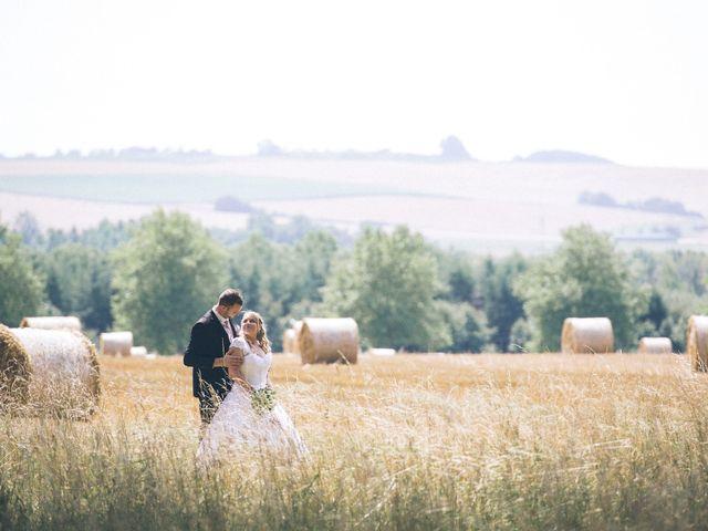 Le mariage de Anthony et Marion à Charleville-Mézières, Ardennes 11