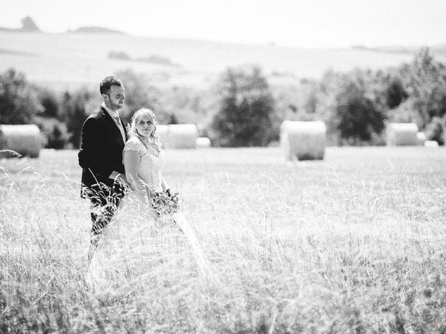 Le mariage de Anthony et Marion à Charleville-Mézières, Ardennes 12