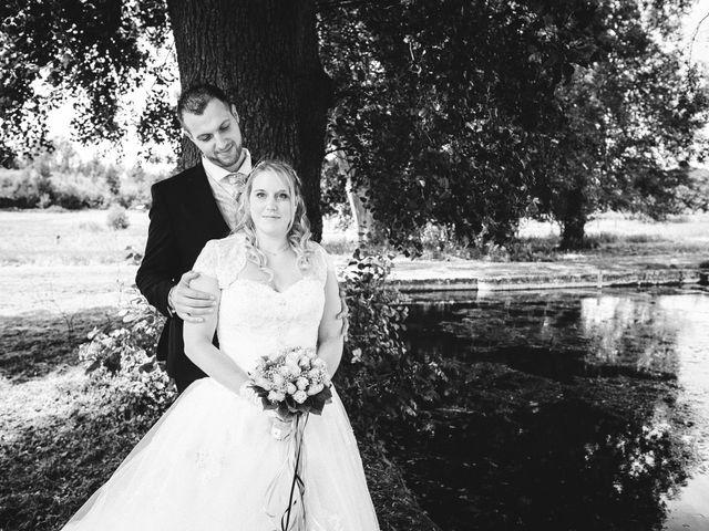 Le mariage de Anthony et Marion à Charleville-Mézières, Ardennes 13