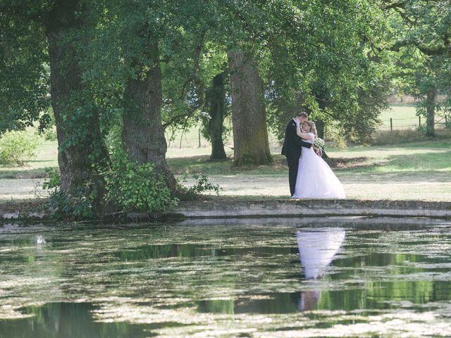 Le mariage de Anthony et Marion à Charleville-Mézières, Ardennes 14