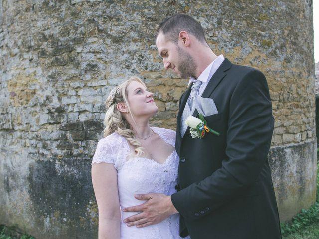 Le mariage de Anthony et Marion à Charleville-Mézières, Ardennes 16