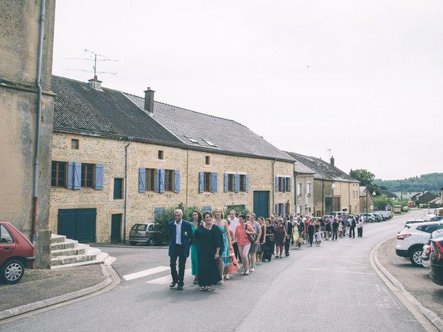 Le mariage de Anthony et Marion à Charleville-Mézières, Ardennes 19
