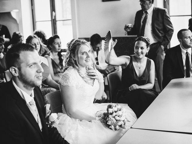 Le mariage de Anthony et Marion à Charleville-Mézières, Ardennes 20