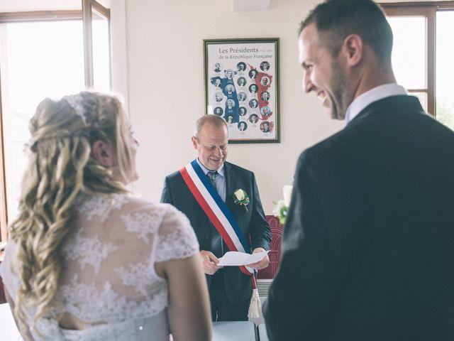 Le mariage de Anthony et Marion à Charleville-Mézières, Ardennes 21