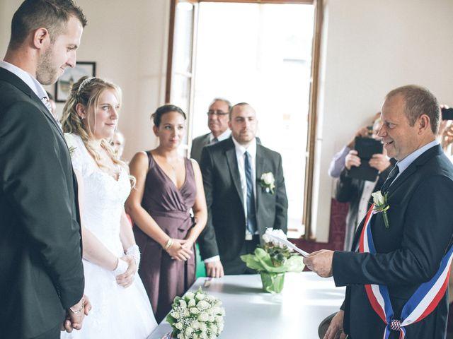 Le mariage de Anthony et Marion à Charleville-Mézières, Ardennes 22