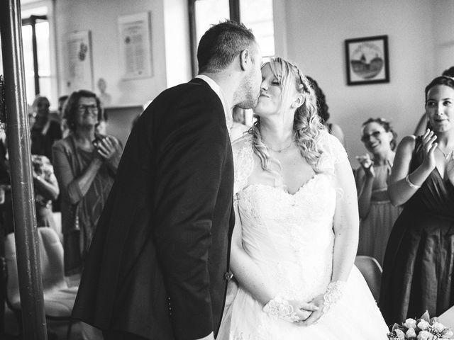 Le mariage de Anthony et Marion à Charleville-Mézières, Ardennes 23
