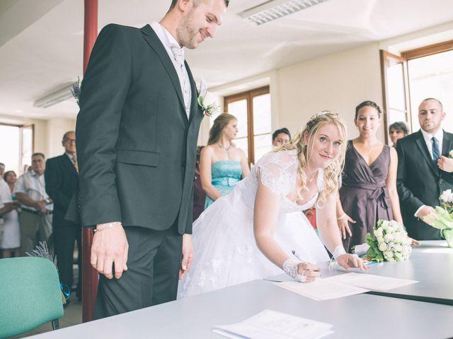 Le mariage de Anthony et Marion à Charleville-Mézières, Ardennes 24