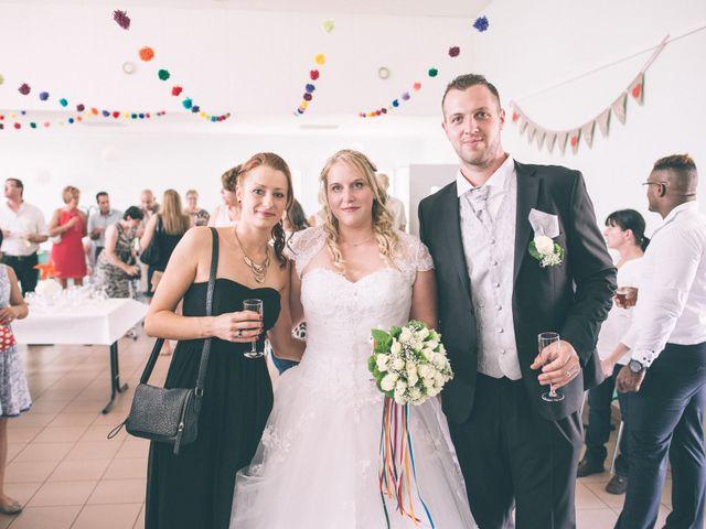 Le mariage de Anthony et Marion à Charleville-Mézières, Ardennes 28