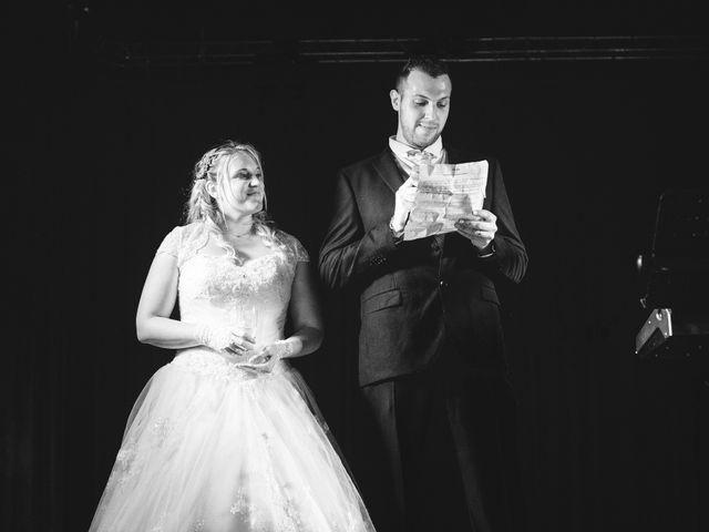 Le mariage de Anthony et Marion à Charleville-Mézières, Ardennes 38