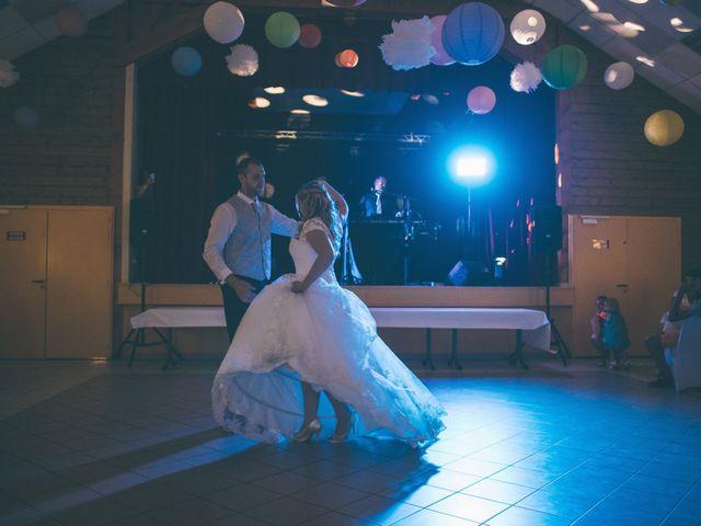 Le mariage de Anthony et Marion à Charleville-Mézières, Ardennes 40