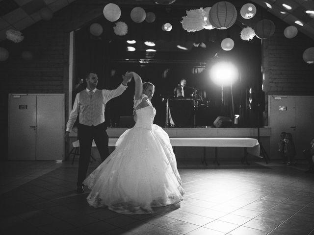 Le mariage de Anthony et Marion à Charleville-Mézières, Ardennes 41