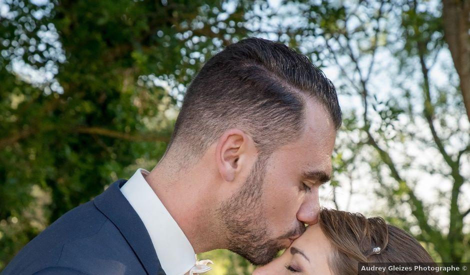 Le mariage de Sylvain et Morgane à Montpellier, Hérault