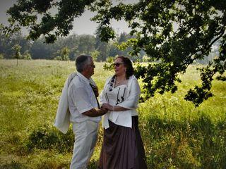 Le mariage de Sandrine et Michel 2