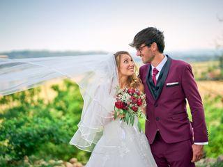 Le mariage de Myriam et Jacob