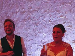 Le mariage de Mathilde et Romain  2