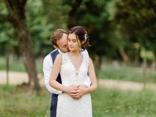 Le mariage de Alexandra et Lizandru